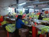 Safety Vest Workshop