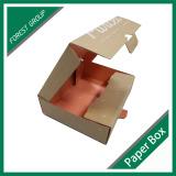 Kraft Corrugated Box for Apparel