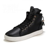 Hip Hop Shoes Street Dance High Top Casual Shoe