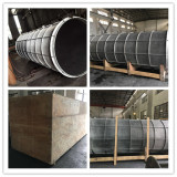 Filter cylinder exported to Norway
