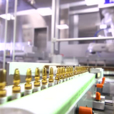 Liquid Injection Production Line