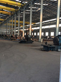 The workshop in our factory.