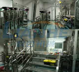 Vacuum Mixer And Reverse Osmosis /RO System, Installation In Indonesia