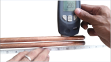 Thickness of Copper Plated