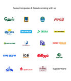 Some Companies & Brands working with us