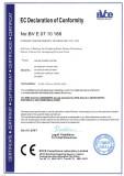 TANFON solar power system off grid CE certification