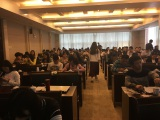 Guangzhou Newslan staff study B2B knowledge