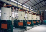 200T cottonseeds oil press plant
