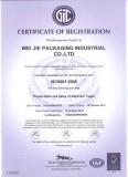 ISO 9001:2008 English