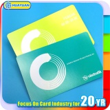 MIFARE Ultralight RFID paper ticket card