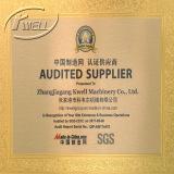 SGS verified company