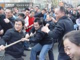 DASHUN machinery sport games