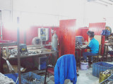 manhand welding machine