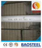 Super Duplex Stainless Steel Tube/Pipe 904L