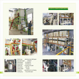 NCR paper coating machine