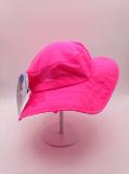 nylon fashion baby cap