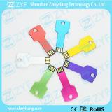 Promotional Aluminum Key USB Stick