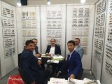 2017-Turkey Exhibition (June.2017)