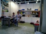 World of Pet Supplies Fair(April 20-23,2013)