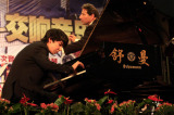 """Western Lang Lang""Behzod Abduraimov′s Playing Schumann Piano with Great feelings"
