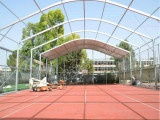Big Sport tent in Cyprus