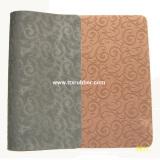 cellular rubber floor mat