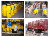 Cargo to Turkmenistan 11-6-19