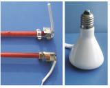 heating lamp