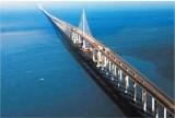 QINGDAO BAY BRIDGE