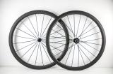 Full Carbon Fiber Road Bike Wheels 38mm Carbon Wheels