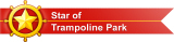 We are Outstanding Partner of Trampoline Park on Made-in-China.com