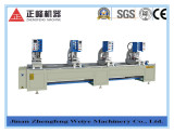 Seamless Welding Machine for PVC Windows