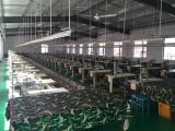 Military Uniform Factory View 1