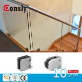 Stainless Steel Glass Railing Handrail System