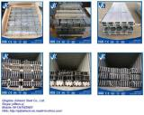 HDG Steel Products