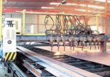 Numerical Control Automatic Cutting Machine
