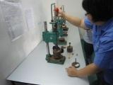 magnet Inspection