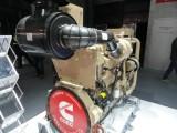Cummins KTA19-M marine engine