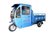 passenger hybrid tricycle