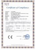 Smart walking stick CE certification