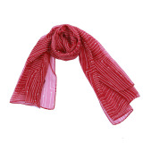 Hot Sale Spring Polyester Wholesale Long Fashion Scarf