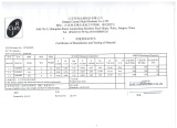 321 SS sheet MTC