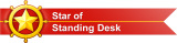 We are Outstanding Partner of Standing Deskr on Made-in-China.com