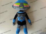 custom stuffed soft doll toy sample