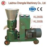 KL260B/KL300B wood and feed pellet mill