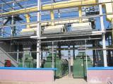 Oil Press Plant