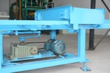 block making machine pallet feeder