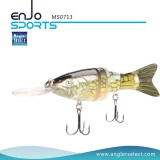 Multi Jointed Fishing Lure (MS0713)