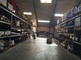 stock for spare parts