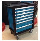 220pc Tool set Trolley, car repair tools set, KL-16007